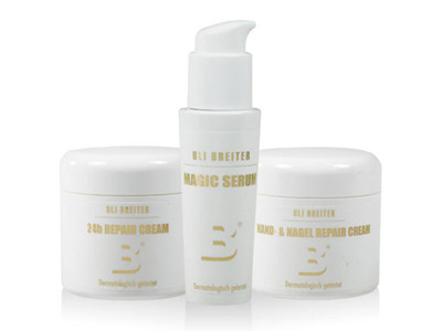 Magic Serum Uli Breiter