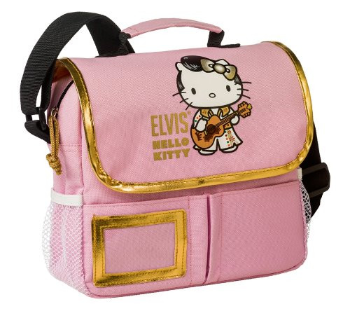Hello Kitty Schultertasche Kids
