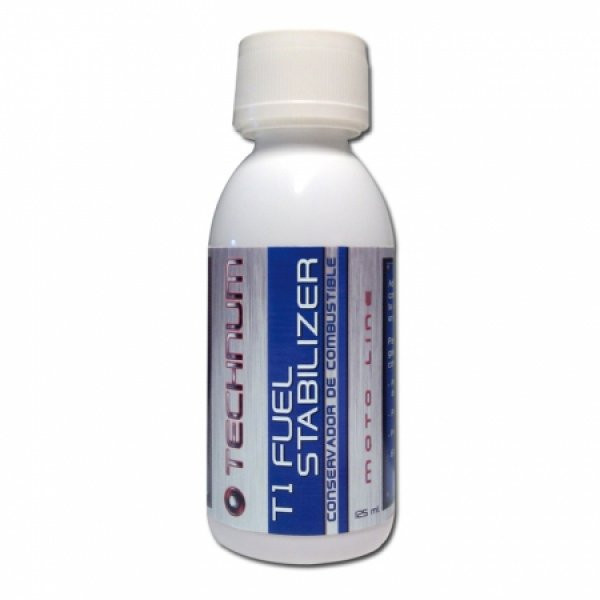 T1 Fuel Stabilizer 125 ml