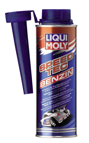 Liqui Moly 3720 Speed Tec Benzin 250 ml