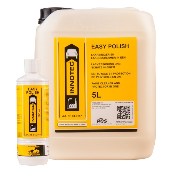 Innotec Politur Easy Polish 500 ml