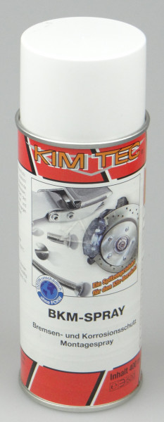 Kim-Tec Alupaste BKM Spray 400 ml