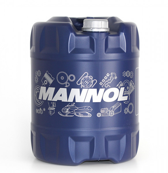 5W-30 Mannol Energy Combi LongLife 10 Liter