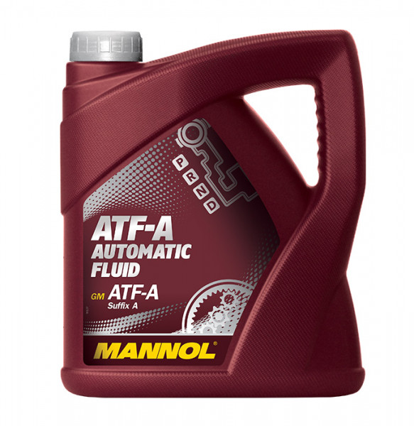 ATF-A Automatic Fluid