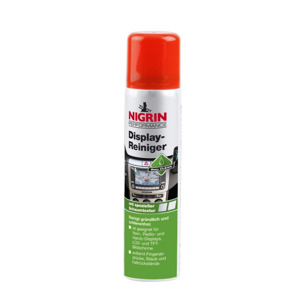 Nigrin Display Reiniger 75 ml