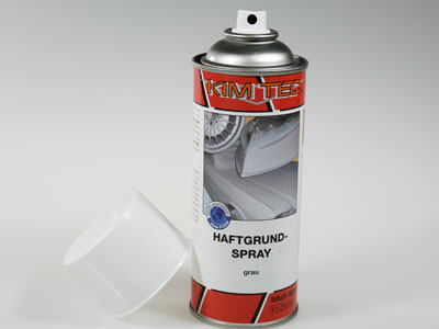Kim-Tec Haftgrund Spray Grau 400 ml